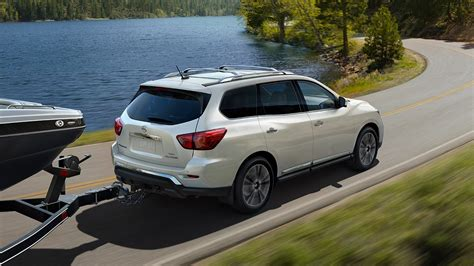 towing capacity for nissan pathfinder nissan pathfinder lbs towing capacity lengkap