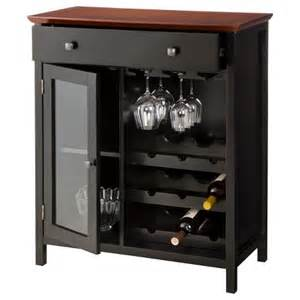 Wine Storage Cabinet Marin Wine Storage Cabinet Black Target