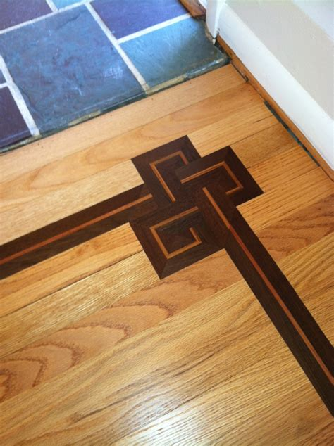 Wood Flooring And Inlays Transform Your Space With New Beautiful Wood Floor
