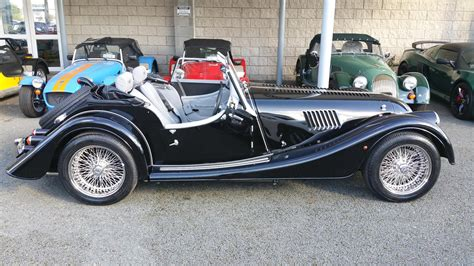 morgan roadster used 2016 morgan roadster for sale in cheshire pistonheads