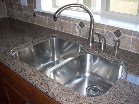 32 inch stainless steel double bowl kitchen sink and lead