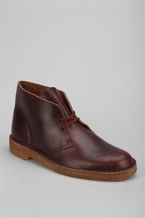 best mens desert boots the best s shoes and footwear clarks x horween