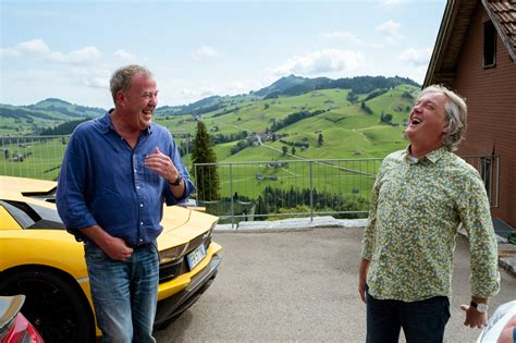 The Grand Tou by The Grand Tour Season 2 The One Where Hammond Nearly Dies