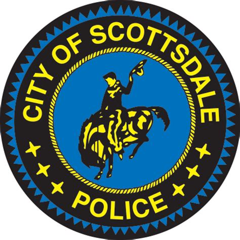 Scottsdale Az Arrest Records City Of Scottsdale