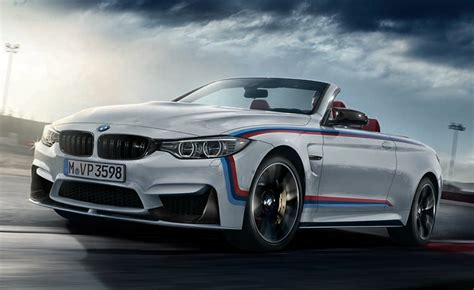 Bmw M4 Performance by Bmw M Performance Parts For F83 Bmw M4 Convertible