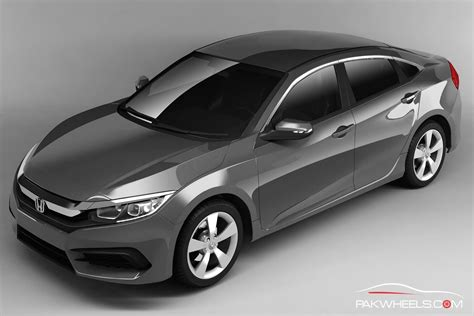 grey honda 2016 honda civic engine and transmission options leaked