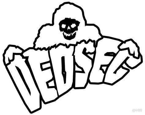 dogs 2 logo quot dogs 2 dedsec logo quot djhh99 redbubble