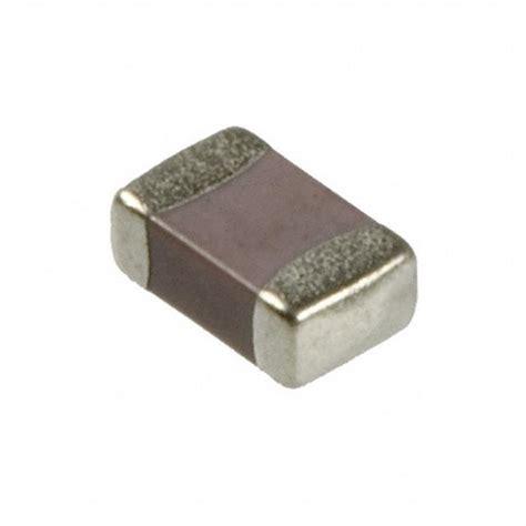 x7r capacitor digikey c0805f104k5ractu kemet capacitors digikey