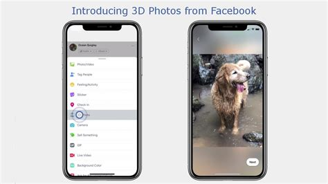 makes 3d photos available for iphone portrait mode 9to5mac