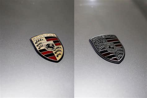 porsche usa emblem porsche haubenemblem porsche 911 3 2 berlin
