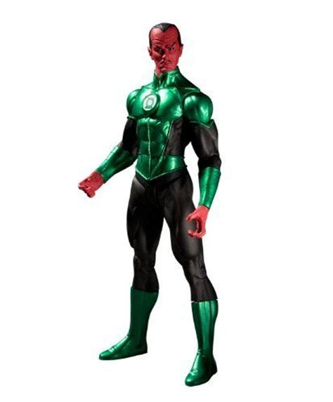Figure Green Lantern Isi 5 Seri 3 25 best images about lantern corps all colors on