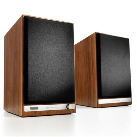 Speaker Wirelees hd6 wireless speakers audioengine