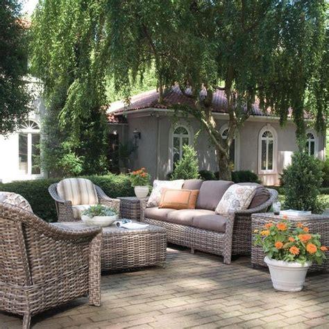 Lane Venture Outdoor Furniture Transitional Patio Venture Patio Furniture