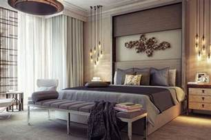 20 Modern Contemporary Masculine Bedroom Designs Modern Bedroom Decor