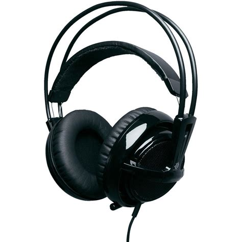 steelseries siberia v2 size headset gaming headset