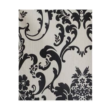 Java Wallpaper Dinding Vinyl Batu Bata Multi Warna Ro java wallpaper blibli