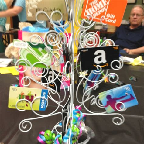 Ideas To Put Gift Cards In - best 25 gift card tree ideas on pinterest