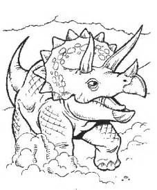 dinosaur coloring pictures dinosaurs to color