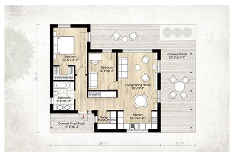 850 sq ft house plans modern style house plan 2 beds 1 00 baths 850 sq ft plan 924 3