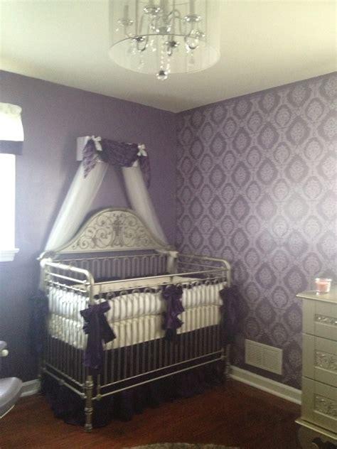 Purple Rug Sale Lilah S Nursery Project Nursery