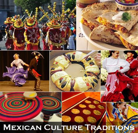 image gallery mexico traditions