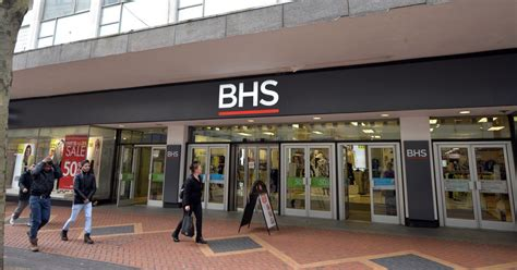 birmingham mail jobs section bhs collapses putting hundreds of west midlands jobs at
