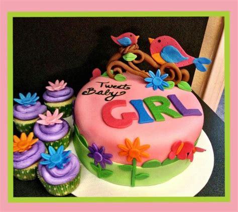 tweet baby shower baby shower cake quot tweet baby quot garden outdoor