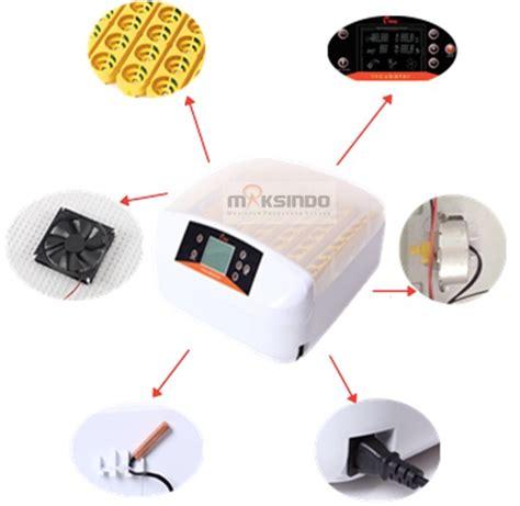 Pengukur Suhu Dan Kelembapan Mesin Penetas Telur Sistem Digital mesin penetas telur 56 butir agr tt56 toko mesin maksindo toko mesin maksindo