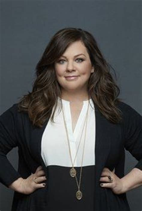 cool Melissa McCarthy   Fat Face Haircuts   Pinterest   Melissa mccarthy, Fat face haircuts and