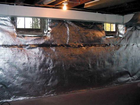 basement vapor barrier for basement floor flooring
