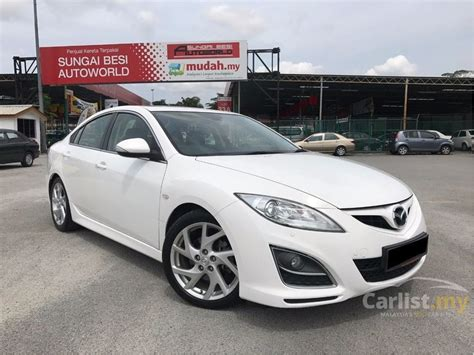 car manuals free online 2010 mazda mazda6 engine control mazda 6 2011 2 5 in kuala lumpur automatic sedan white for rm 55 800 3691446 carlist my