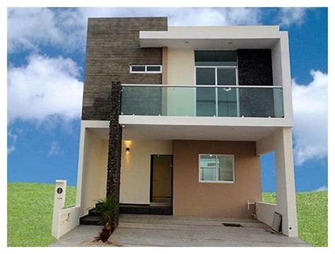 dise o de casas bonitas dise 241 o de casas peque 241 as de dos pisos dise 241 os de casas