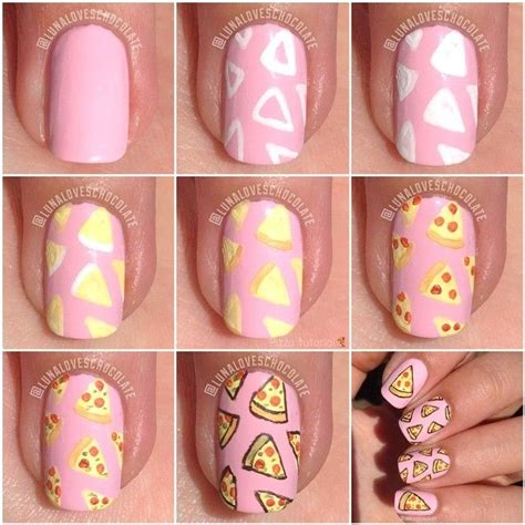 nail art tutorial wikihow 76 best nail art tutorials images on pinterest nail