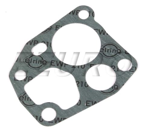 oil filter housing gasket genuine mercedes engine oil filter housing gasket 6011840580 free shipping available