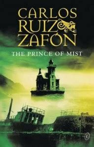 libro the prince of mist spotlight on spanish language fantasy libro por libro library journal