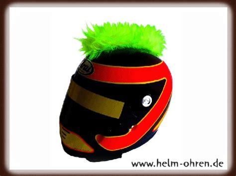 Motorrad Helm Neon by Auffallen Mit Den Neon Irokesen F 252 R Den Helm Helm