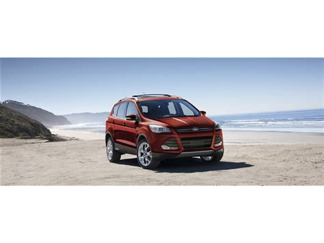 2013 ford escape reliability used 2013 ford escape safety reliability edmunds autos post