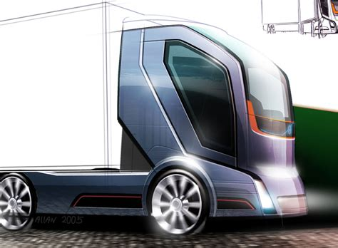 volvo truck bus man concept s the future of the truck www aquamriacles