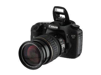 Kamera Canon Eos 7d Kit Ef S 18 135mm canon eos 7d digitale slr kamera mit 18 135 mm ef s objektiv 458913