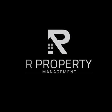 design management new zealand conservative upmarket property management logo design