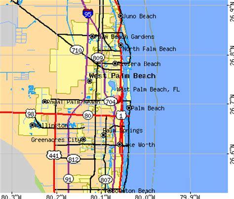 west palm florida fl 33401 33405 profile