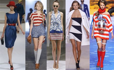 Usa Fashion Trends by Trend Alert Americana Repeat Possessions