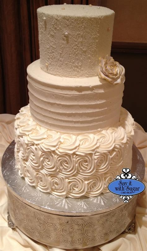 36 best images about buttercream cakes on