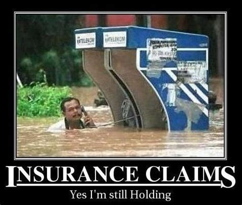 Claims: Funny Insurance Claims