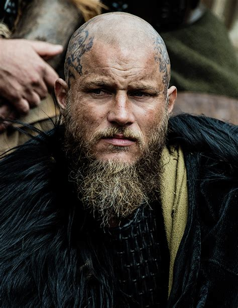 ragnar hair vikings season 4 news old ragnar comeback reclaims his