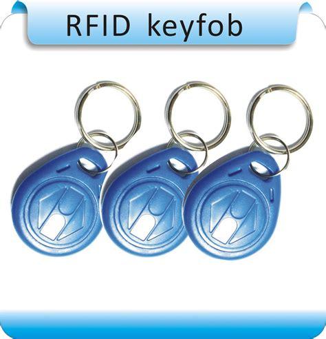 Gantungan Kunci Kartu Parkir by Rfid Tag Key Gantungan Kunci Blue Jakartanotebook