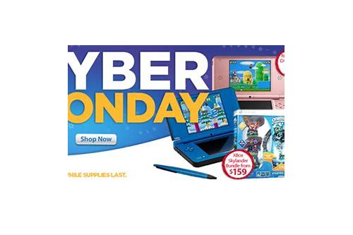 cyber monday ps3 deals walmart