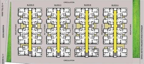 vastu floor plan vastu siddhivinayak apartment in morod indore price