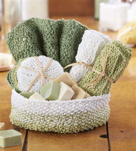 knitted basket pattern basket knitting patterns in the loop knitting