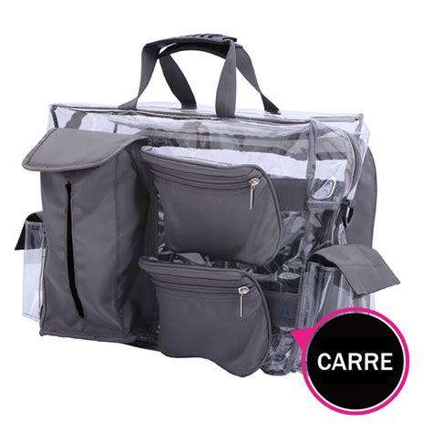 Cosmetic Bag Make Up Organizer Set clear pvc makeup bag cosmetic organizer bag clb5340